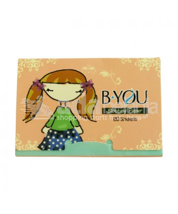 Byou Blotting Paper 80s 4