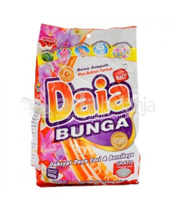 Daia Deterjen Bunga Pouch 900g