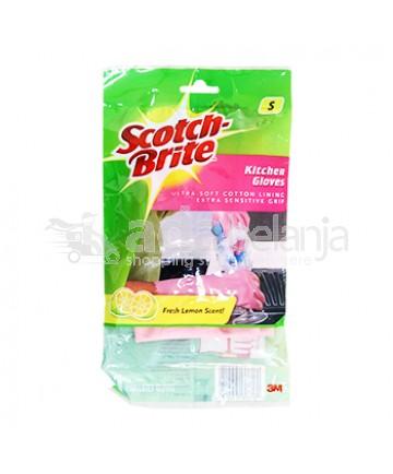 Scotch-Brite Sarung Tangan Dapur (S)