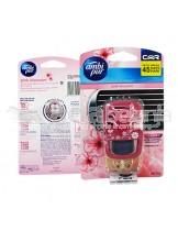 Ambi Pur Car Pink Blossom 7mL