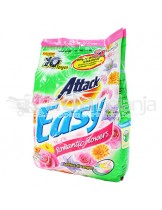 Attack Easy Deterjen Romantic Flowers Pouch 700g