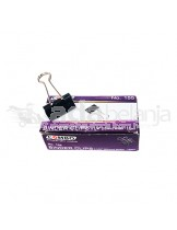Combo Binder Clips 155 isi 12
