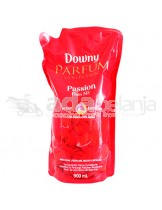 Downy Parfum Deterjen Cair Passion Pouch 900mL