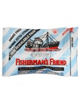 FISHERMAN's FRIEND SUGAR FREE ORIGINAL EXTRA STRONG 25g