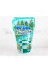 So Klin Lantai Ice Pine Pouch 400mL