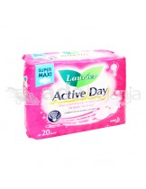 Laurier Active Day Super Maxi Wing isi 20
