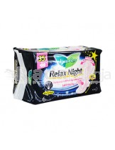 Laurier Relax Night Wing 35cm isi 6