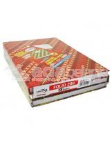 Mirage Buku Folio 200 lembar (1 buku)