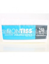 Montiss Facial Tissue Pure & Natural 250s