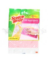 Scotch-Brite Lap Spons Basic