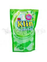 So Klin Lantai Fruity Apple Pouch 400mL