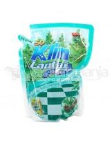 So Klin Lantai Ice Pine Pouch 1600mL