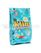So Klin Softergent Blue Cloud Pouch Bubuk 900g