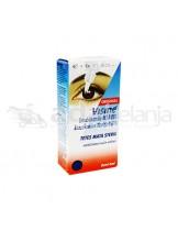 Visine Obat Tetes Mata Steril Botol 6mL