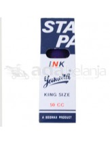 Yamura Stamp Pad Ink Violet
