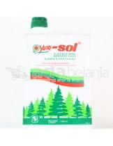 Yuri-Sol Natural Pine Disinfectant Botol 1L