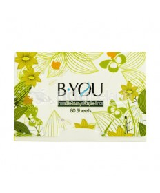 Byou Blotting Paper 80s 1