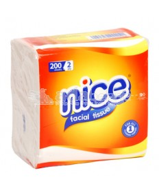 Nice Facial Tissue 200sheet