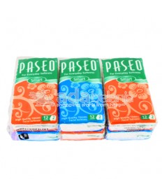 Paseo Smart Tissue Pocket 6 pak