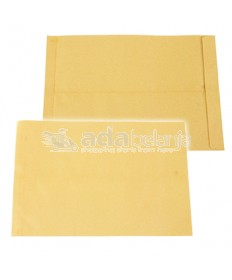 Premier Samson Amplop Coklat Ukuran Folio