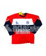 Hot Trends Baju Bola (Panjang) Samsung No. 16