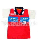 Hardi Kids Kemeja Limited Edition Size M