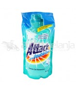 ATTACK AUTO DETERGENT CAIR DOUBLE CLEAN POUCH 800mL