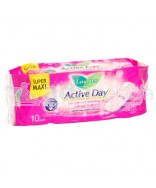 LAURIER ACTIVE DAY SUPER MAXI isi 10