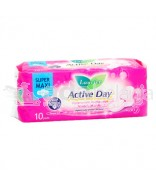 LAURIER ACTIVE DAY SUPER MAXI WING isi 10