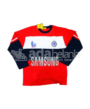 Hot Trends Baju Bola (Panjang) Samsung No. 16