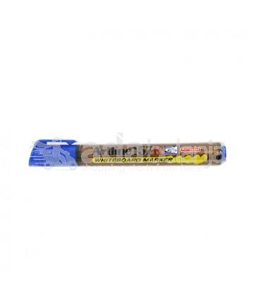 Artline Spidol 157R Whiteboard Marker Biru