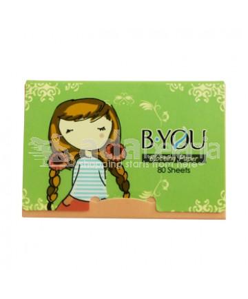 Byou Blotting Paper 80s 2