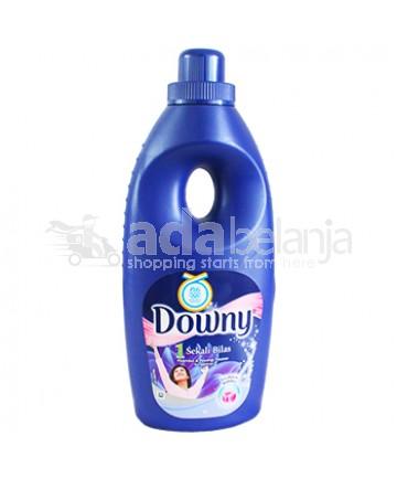 Downy Deterjen Cair Sekali Bilas Botol 1L