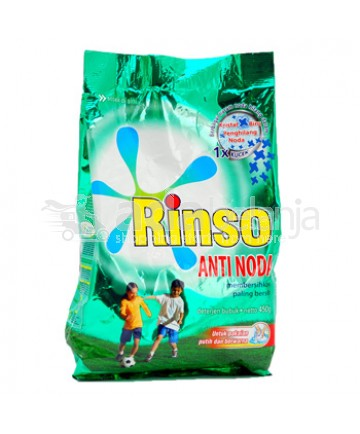 Rinso Anti Noda Pouch 450g