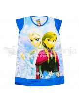 Nini Fashion Baju Gambar Frozen No. 10