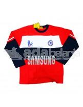 Hot Trends Baju Bola (Panjang) Samsung No. 20