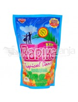 Rapika Pelicin Pakaian Tropical Dance Pouch 450mL