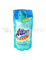 Attack Auto Deterjen Cair Double Clean Pouch 800mL