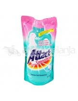 Attack Auto Deterjen Cair Smooth Care Pouch 800mL