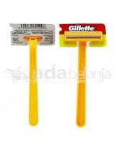 Gillette Goal II