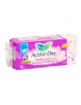 Laurier Active Day Super Slim Wing isi 18