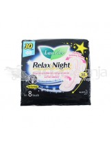 Laurier Relax Night 30cm Wing isi 8