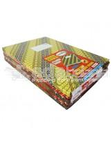 Mirage Buku Folio 100 lembar (1 buku)