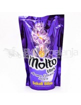Molto Ultra Deterjen Cair Sekali Bilas Aroma Essence Indulging Pouch 900mL