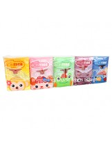 Montiss Pocket Tissue isi 10 pak