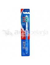 Oral-B Sikat Gigi All Rounder 123 Clean Medium Biru