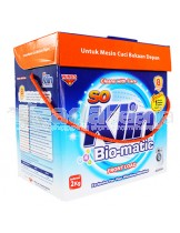 So Klin Bio Matic Front Load Kotak 2kg