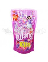 So Klin Pewangi Exotic Purple Pouch 900mL