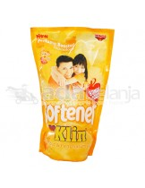 So Klin Softener Happy Sunshine Pouch 900mL