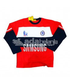 Hot Trends Baju Bola (Panjang) Samsung No. 20